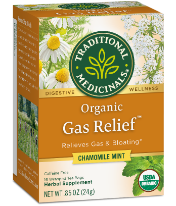 Gas Relief™