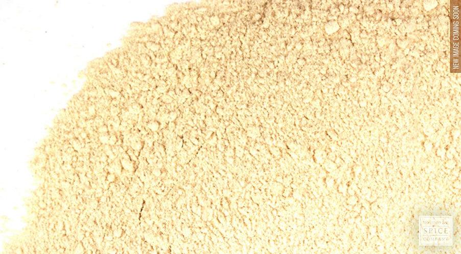 Parsley Root Powder, 1/4 lb
