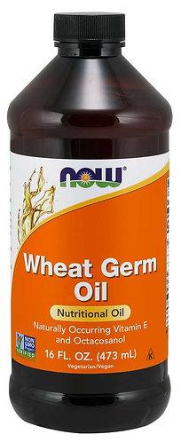 Wheat Germ Oil Liquid