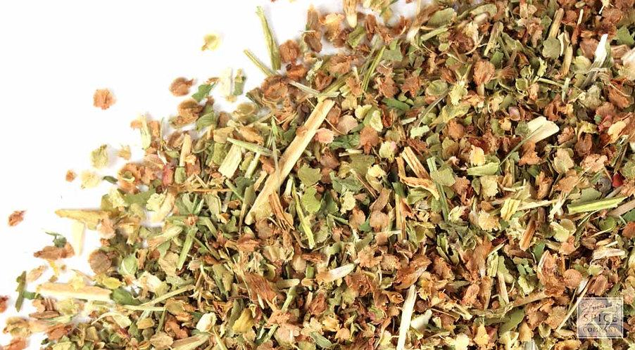 Sheep's Sorrel Herb c/s, 1/4 lb
