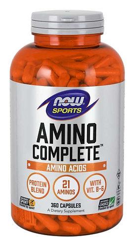 Amino Complete™ Capsules, 360 caps