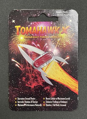 Tomahawk X Single