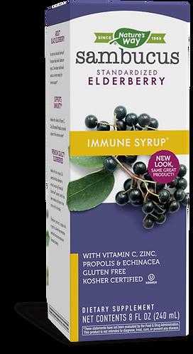 Sambucus Immune Syrup , 8oz