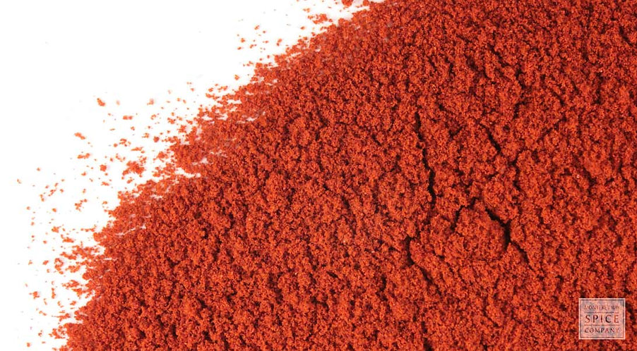 Paprika Powder (Spain), 1/4 lb