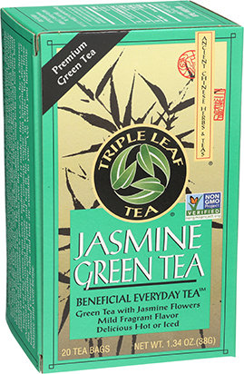 Decaf Jasmine Tea