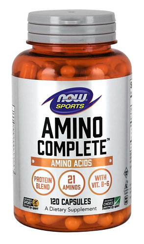 Amino Complete™ Capsules, 120 caps