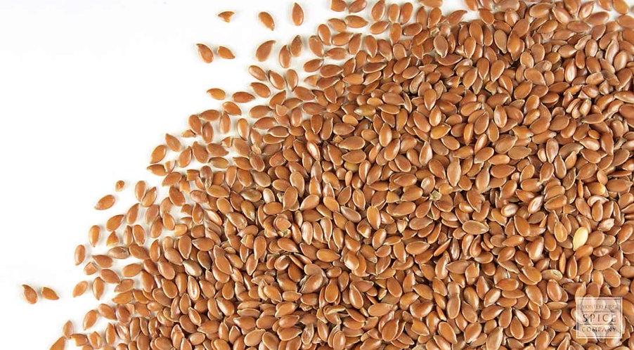 Flax Seed, 1/4lb