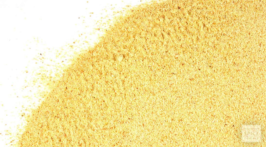 Orange Peel Powder, 1/4lb