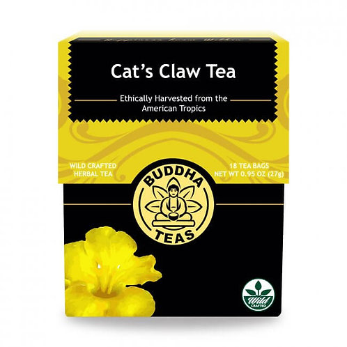 Organic Cat's Claw Tea