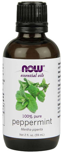 Peppermint Oil, 2oz