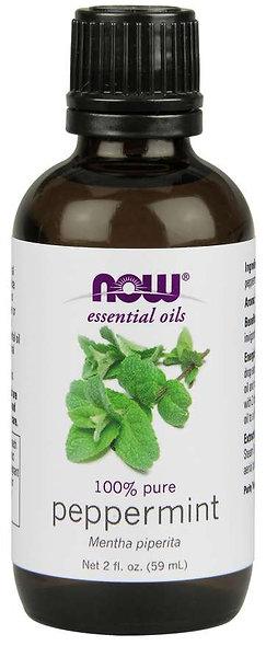 Peppermint Oil, 2oz