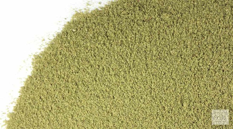 Rosemary Powder 1/4 lb