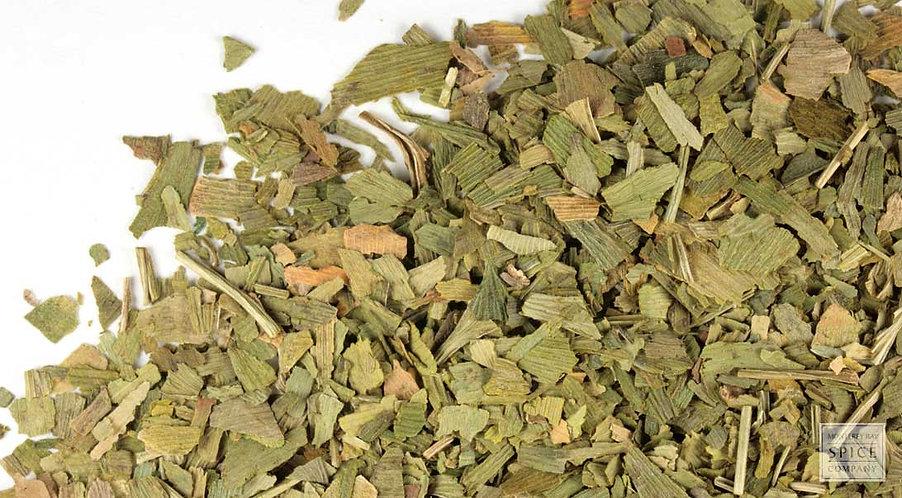 Ginkgo Leaf c/s, 1/4lb