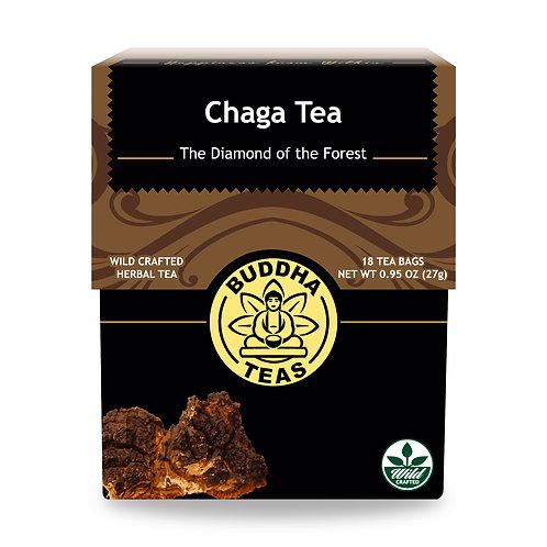 Organic Chaga Tea