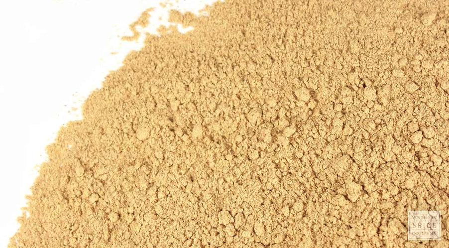 Licorice Root Powder, 1/4lb
