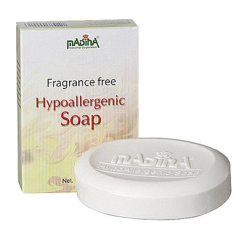 HYPO-ALLERGENIC SOAP