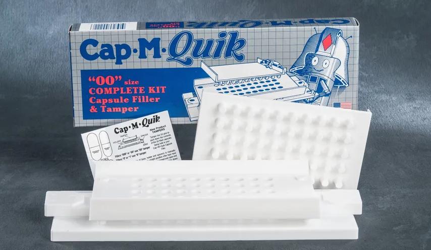"""Capsule Kit Size """"00"""""""