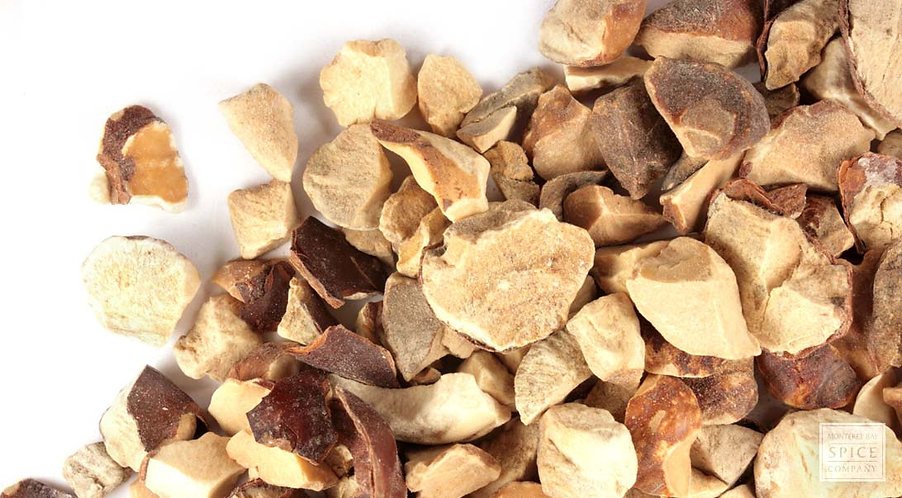 Horse Chestnut c/s, 1/4lb