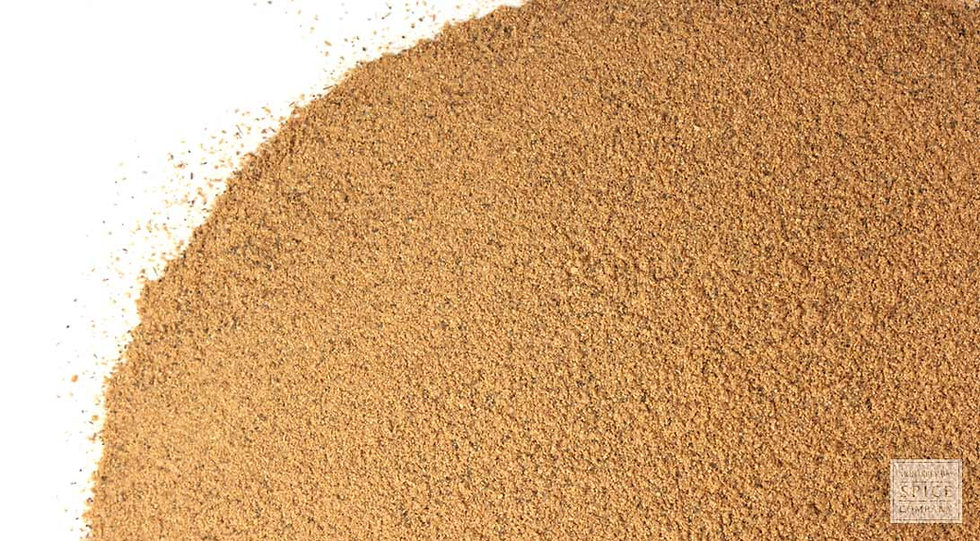 Sarsaparilla Root (Mexican) Powder, 1/4 lb