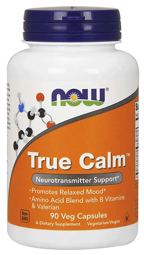 True Calm™ Veg Capsules
