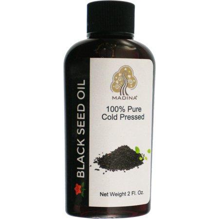 Black Seed Oil, 2oz