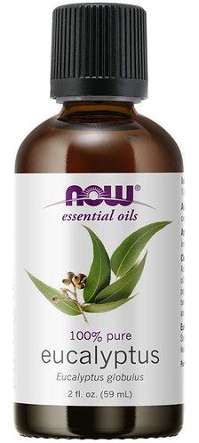 Eucalyptus Globulus Oil, 2 oz