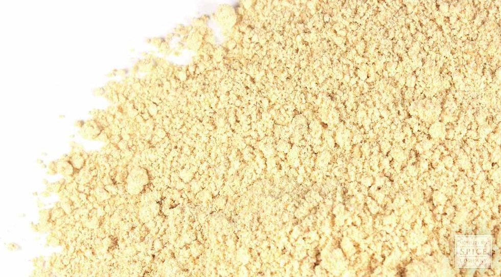 Fenugreek Seed Powder, 1/4lb