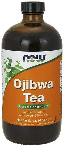 Ojibwa Tea Concentrate Liquid
