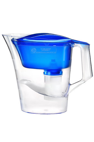 Alkaline Water Pitcher (Removes Lead)