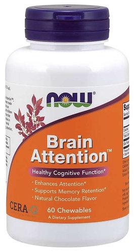 Brain Attention™ Chewables