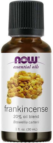 Frankincense Oil Blend