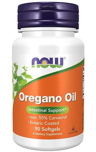 Oregano Oil Softgels