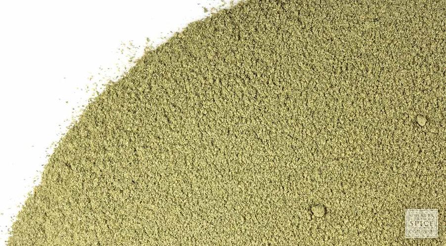 Red Clover Herb Powder, 1/4 lb