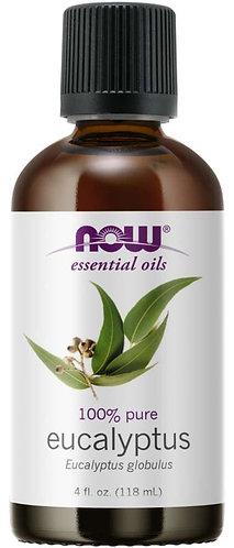 Eucalyptus Globulus Oil, 4 oz