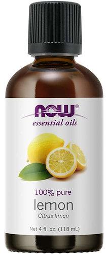 Lemon Oil, 4 oz