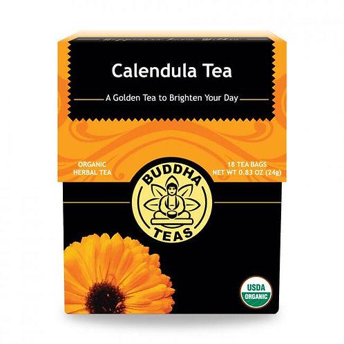 Organic Calendula Tea