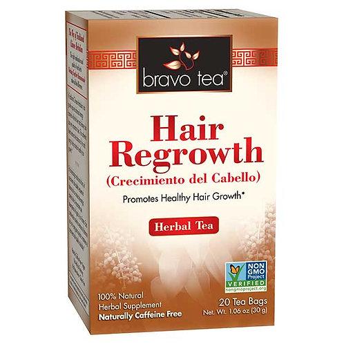 Hair Regrowth Tea