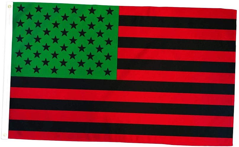 Juneteenth Flags