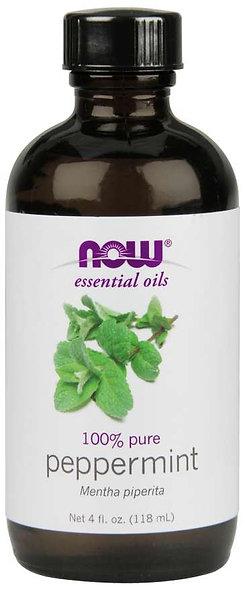 Peppermint Oil, 4oz
