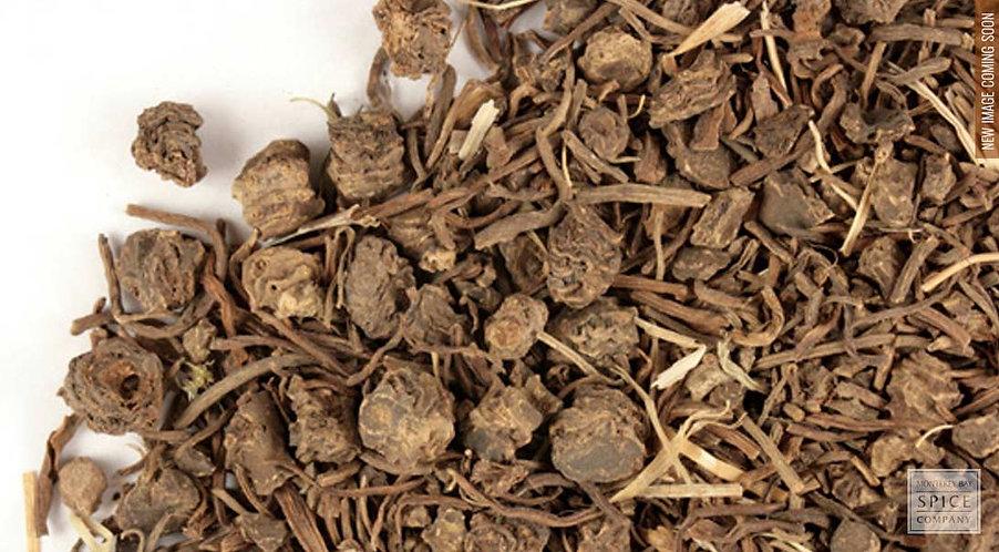 Valerian Root c/s, 1/4 lb