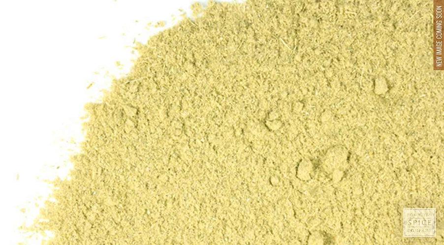 Yarrow Flower & Herb Powder, 1/4 lb