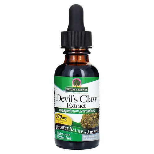 Devil's Claw 1oz