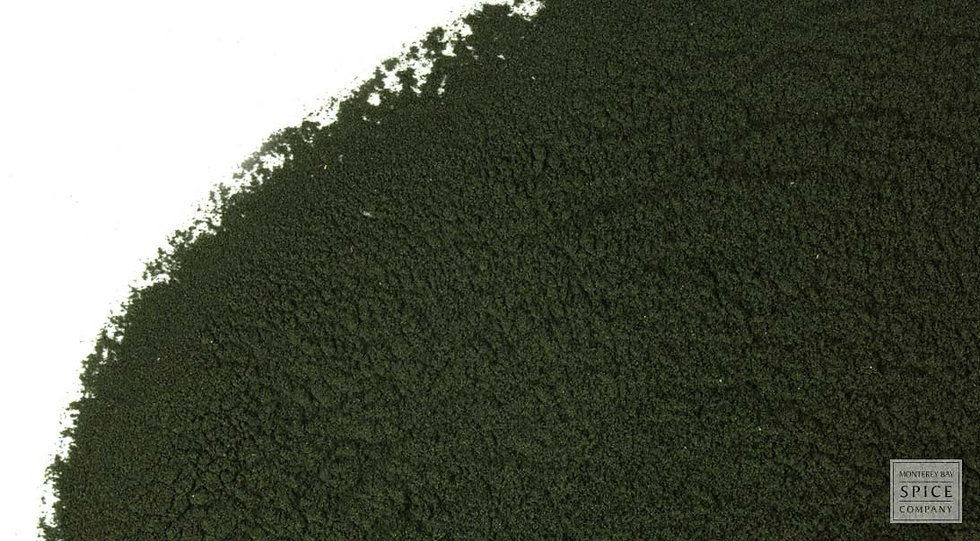 Spirulina Powder, 1/4 lb
