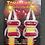 Thumbnail: Tomahawk X- 4-pack