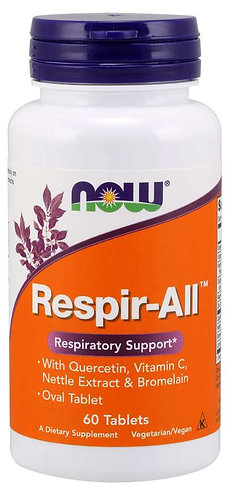Respir-All™ Tablets