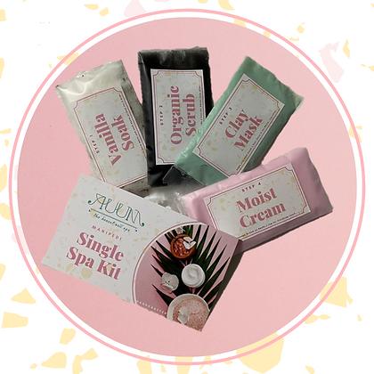 Single Spa Kit