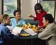 Nutrition Education Classes