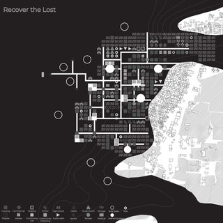 Recover the Lost