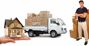 Packers and Movers in Indirapuram Ghaziabad