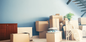Relocation Service in Ghaziabad